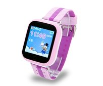 Детские часы Smart Baby Watch GW200S (pink)
